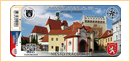 No. 655 - Prachatice